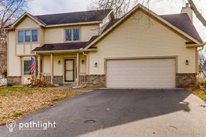 Home for rent in Cottage Grove, MN