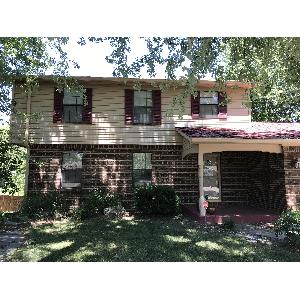 Home for rent in Indianapolis, IN