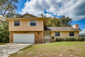 Home for rent in Winter Springs, FL