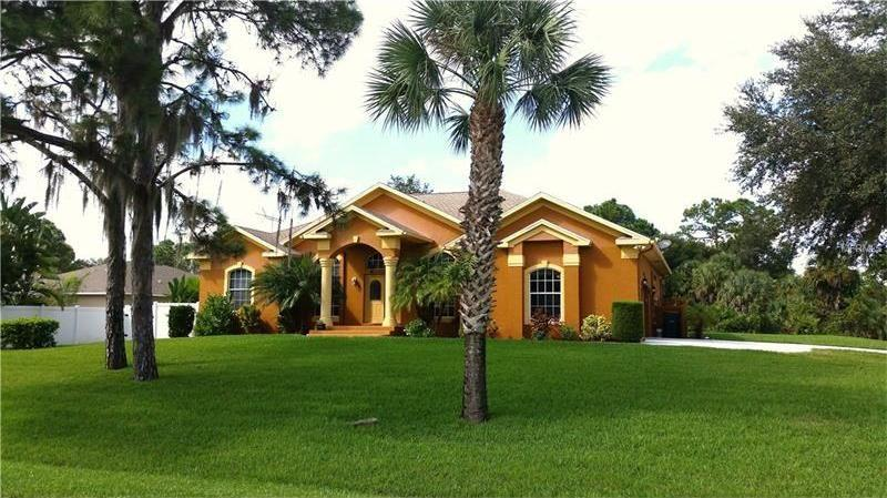 Photo of 2621 Coldwater Ln, North Port, FL, 34286