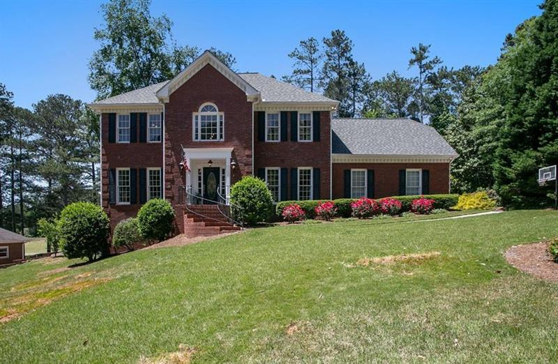 Photo of 442 Club View Dr, Lawrenceville, GA, 30043