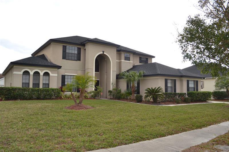 Photo of 837 Spring Island Way, Orlando, FL, 32828