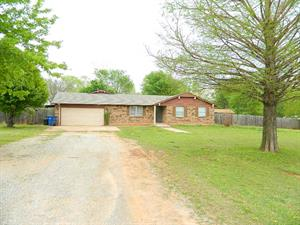 Home for rent in Blanchard, OK