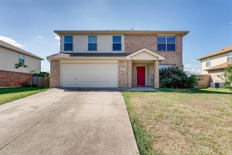 Photo of 206 Christie Ln, Waxahachie, TX, 75165
