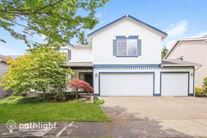Home for rent in Maple Valley, WA
