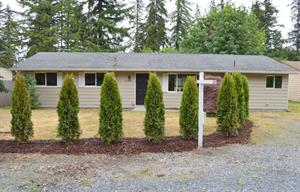 Home for rent in Arlington, WA