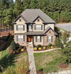 Home for rent in Wake Forest, NC