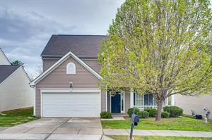 Home for rent in Indian Trail, NC