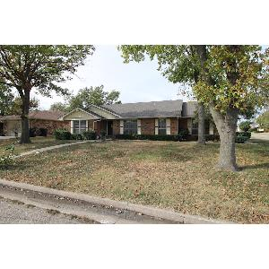 Home for rent in Oklahoma City, OK