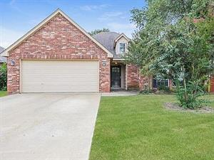 Home for rent in Collinsville, OK