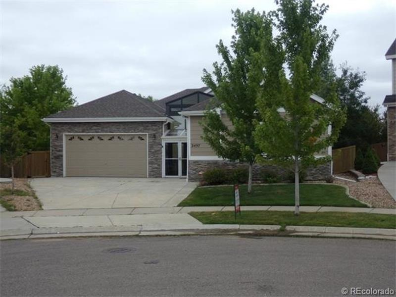 Photo of 2497 Vale Way, Erie, CO, 80516