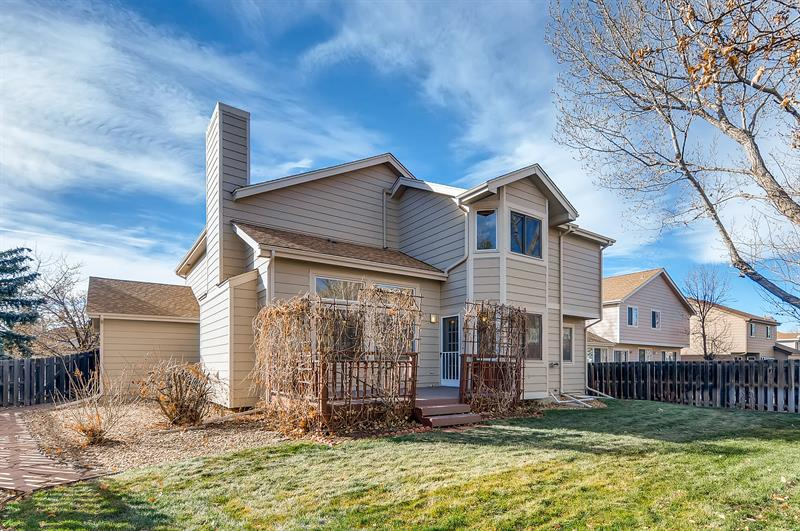 Photo of 18207 East Baker Place, Aurora, CO, 80013