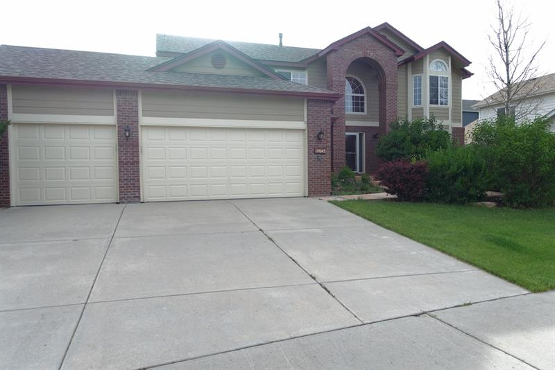 Photo of 10645 Clarkeville Way, Parker, CO 80134