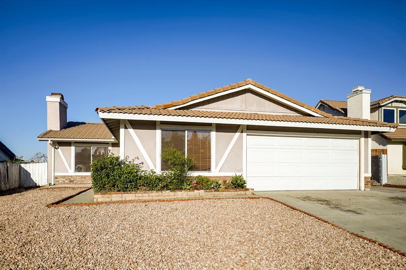 Photo of 12857 Winterberry Drive, Moreno Valley, CA, 92553