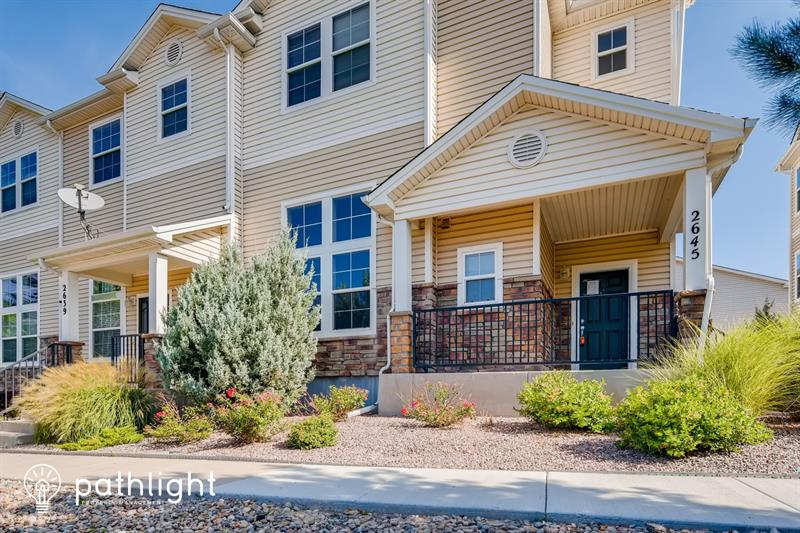 Photo of 2645 Stonecrop Ridge Grove, Colorado Springs, CO, 80910