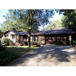 Home for rent in Tucker, GA