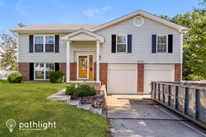 Home for rent in O'Fallon, MO
