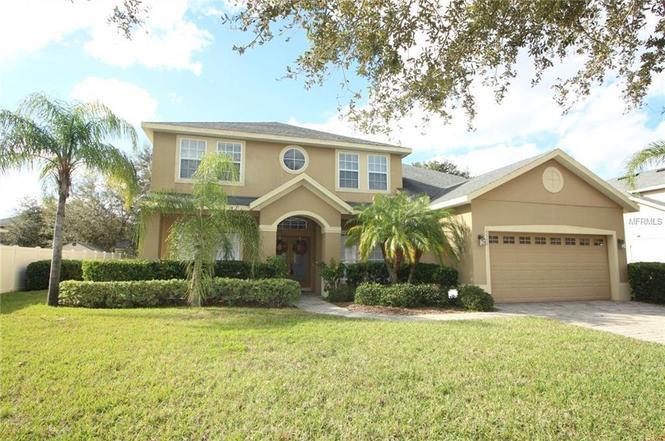 Photo of 3320 Atmore Terrace, Ocoee, FL, 34761
