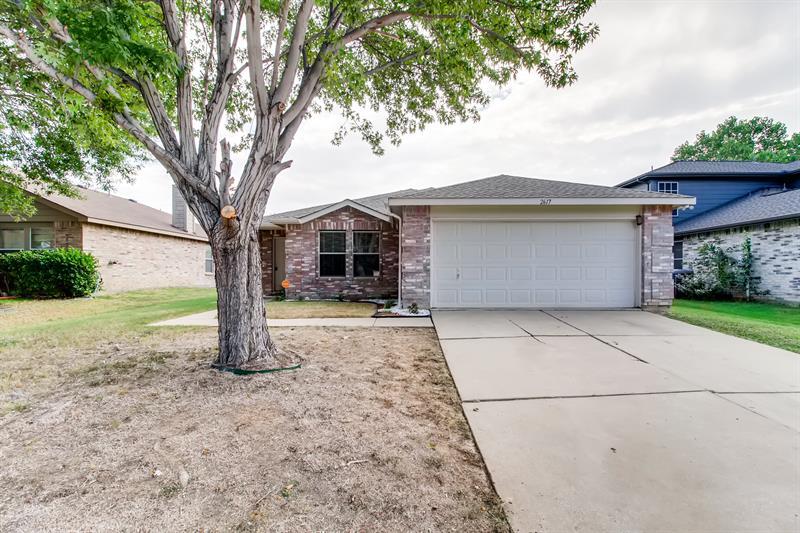 Photo of 2617 Peach Drive, Little Elm, TX, 75068