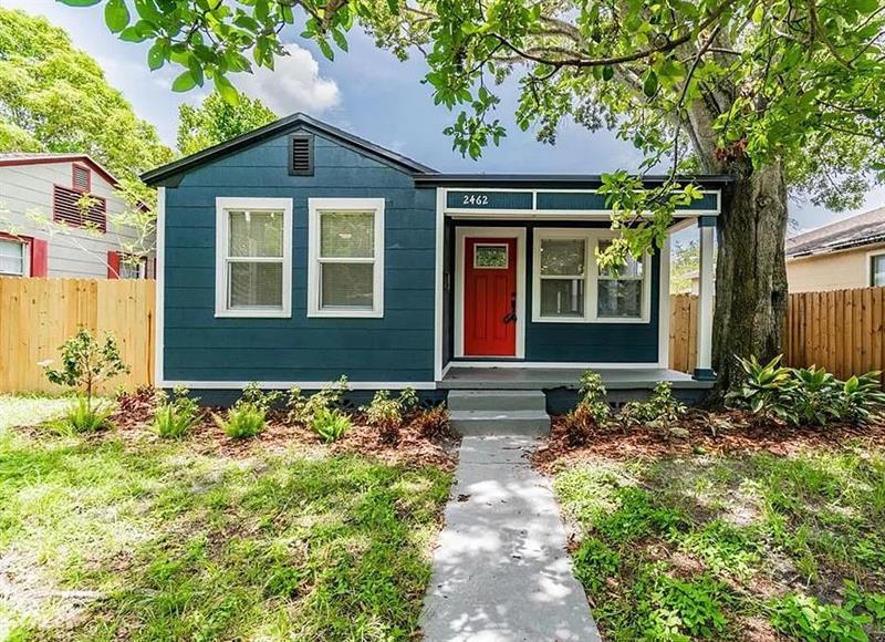 Photo of 2462 6Th Avenue N, St Petersburg, FL, 33713