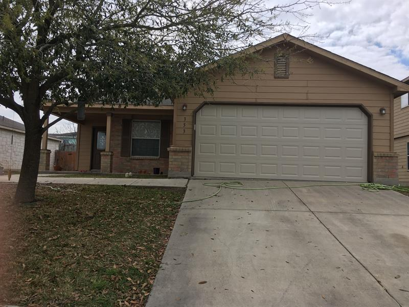Photo of 353 Willow View, Cibolo, TX, 78108