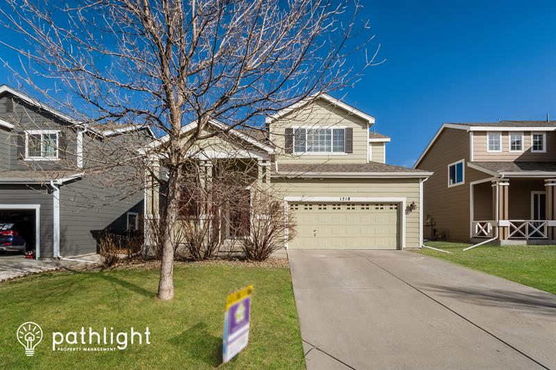 Photo of 1218 103rd Avenue, Greeley, CO, 80634