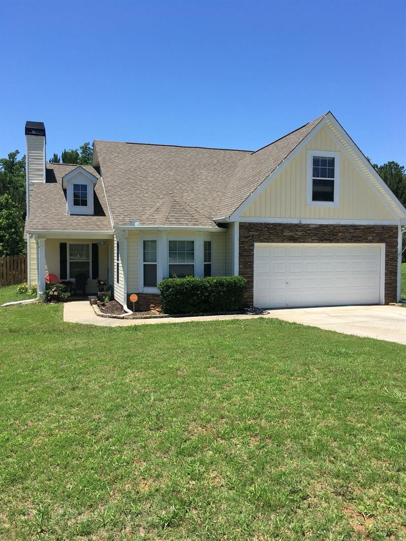 Photo of 124 Meadowbrook Ln, Grantville, GA, 30220