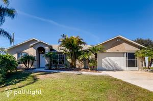 Home for rent in Cocoa, FL