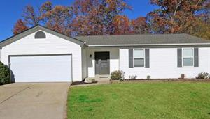 Home for rent in OFallon, MO