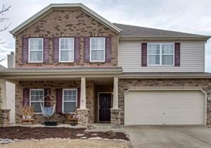 Home for rent in Lebanon, TN