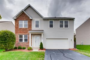 Home for rent in Pingree Grove, IL