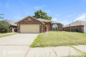 Home for rent in Yukon, OK