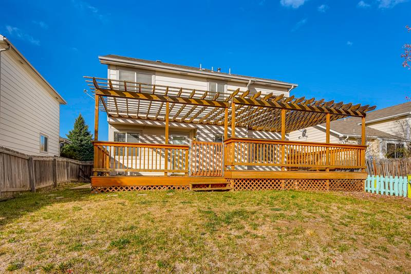 Photo of 4332 S Fundy St, Centennial, CO, 80015
