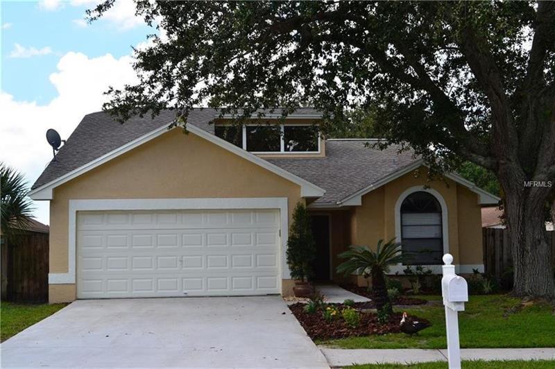 Photo of 5410 Friarsway Drive, Tampa, FL 33624
