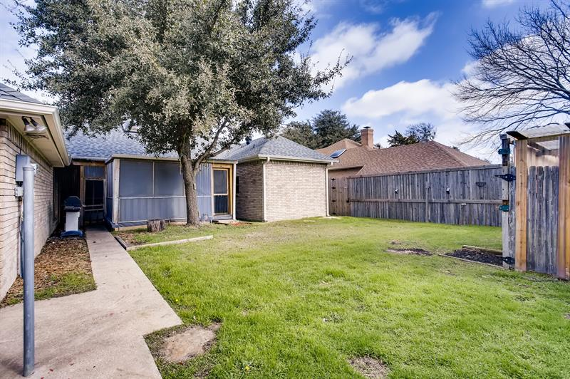 Photo of 1520 Treeline Drive, DeSoto, TX, 75115