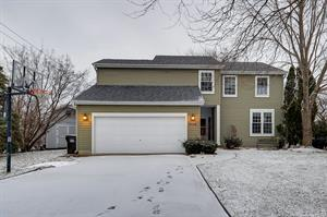 Home for rent in McHenry, IL