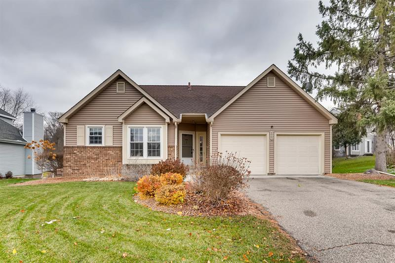 Photo of 4902 Arrowood Lane North, Plymouth, MN, 55442