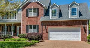 Home for rent in Thompsons Station, TN