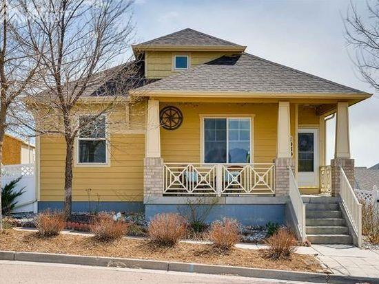 Photo of 1939 Flintshire Street, Colorado Springs, CO, 80910