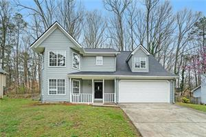 Home for rent in Sugar Hill, GA