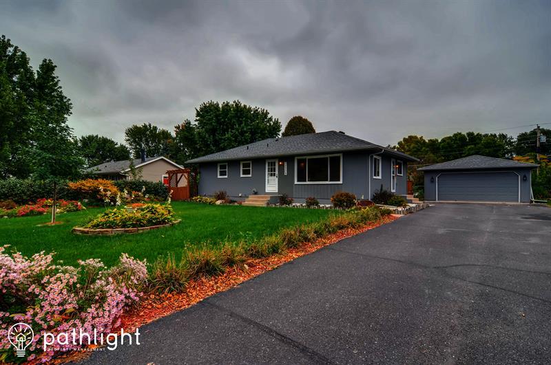Photo of 12209 Davenport Street Northeast, Blaine, MN, 55449