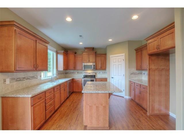 Photo of 1609 Riddell Avenue Northeast, Orting, WA, 98360