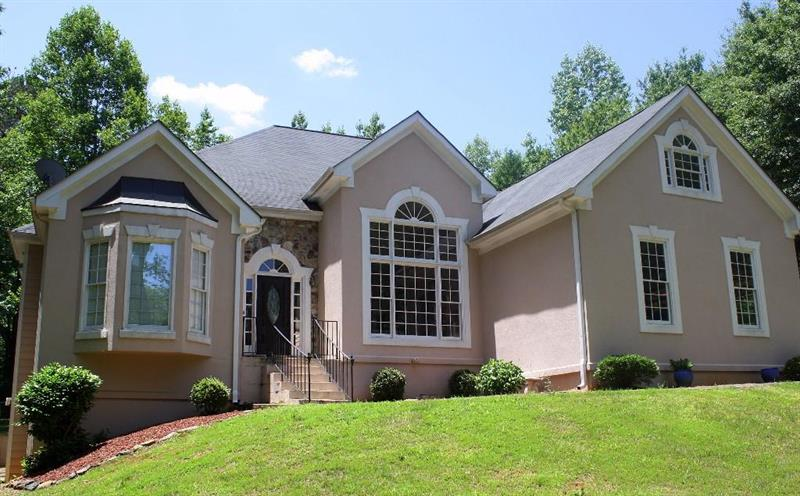Photo of 120 Sweet Auburn Ln, Dacula, GA, 30019