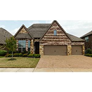 Home for rent in Fate, TX