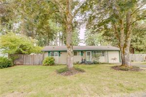 Home for rent in Olympia, WA