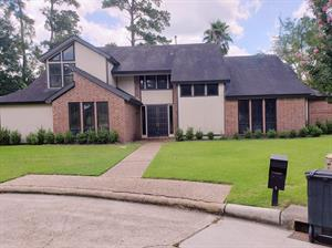 Home for rent in Montgomery, TX