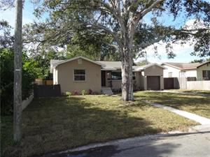 Home for rent in St. Petersburg, FL