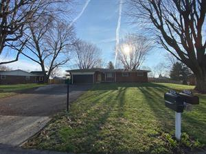 Home for rent in Brownsburg, IN