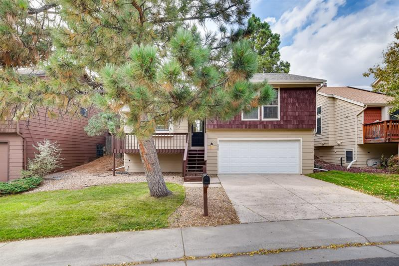 Photo of 8089 S Newport Ct, Centennial, CO, 80112