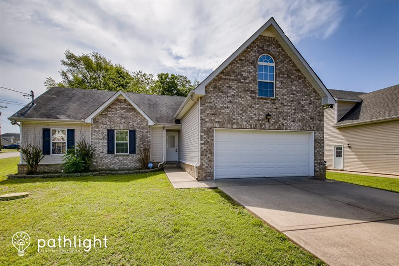 Photo of 1540 Jeter Way, Murfreesboro, TN, 37129